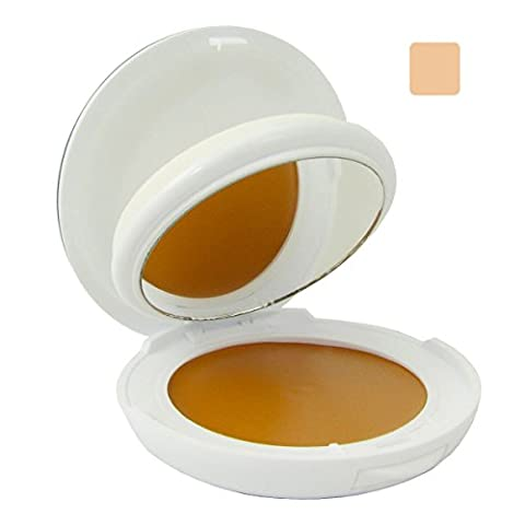 Avene Couvrance Compact Foundation - 03 Beige 9.5g