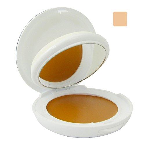 Avène, Couvrance Crema rostro Compacta, SPF30, color