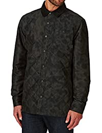 Vans Simich Mountain Edition Jacket Pirate Black