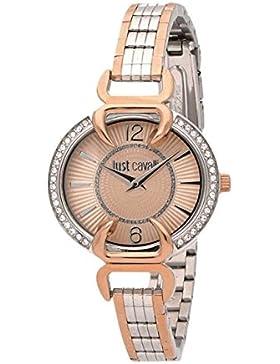 Just Cavalli Damen-Armbanduhr R7253534504
