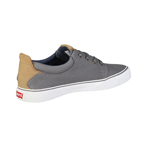 Levis 225824_736 Sneakers Homme Grigio