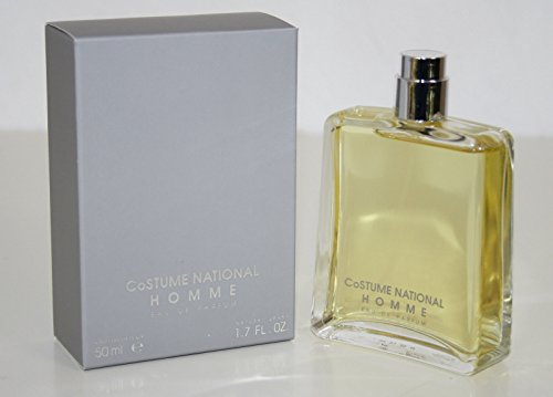 CoSTUME NATIONAL Homme Eau de Parfum 50ml EDP -