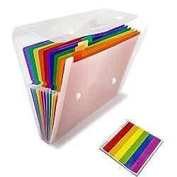 a74c28c7de7b A4 document folder expanding | Hardware-Store.co.uk/