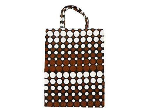 Leesha Design So-Bubble-Frottee - Portatrajes de viaje Marrón marrón talla única