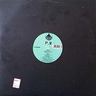 Asro EP [Vinyl Single 12'']