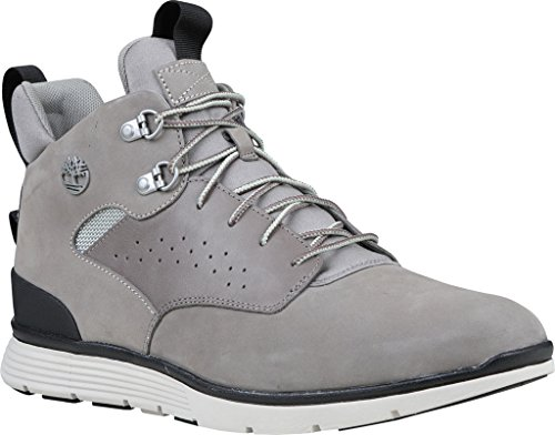 Timberland Homme Chaussures / Baskets Killington Hiker Chukka Gris