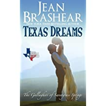 Texas Dreams: The Gallaghers of Sweetgrass Springs Book 3 (Texas Heroes) (Volume 9) by Jean Brashear (2014-12-13)