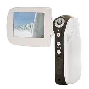 Caméra numérique 3M pixels blanche X85PC