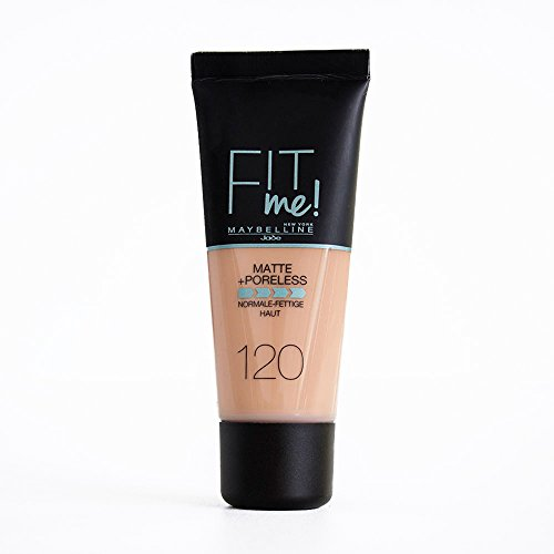 Maybelline Fit me! Matte&Poreless Make-up