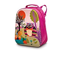 Oops Children's Backpack, 10 Liters, Multi Coloured 30004.10
