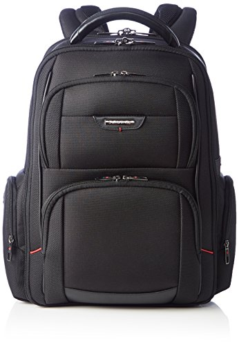 Samsonite Pro-DLX 4 Laptop Backpack 15,6″ Mochila Tipo Casual, 24 Litros