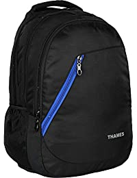 Thames Streak Polyester 30L School Bags | Laptop | Casual Backpack