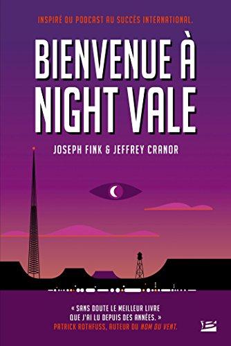 BIENVENUE A NIGHTVALE par Joseph FInk