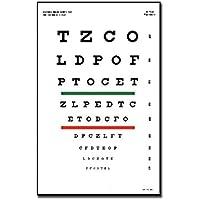 Gima Tabla optometrica