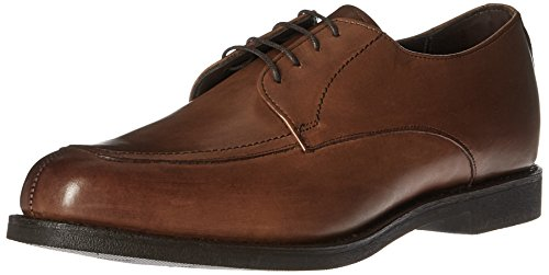 Allen Edmonds Herren MSP, Walnut Burnished Leather, 44 EU -