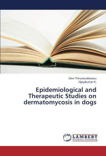 Epidemiological and Therapeutic Studies on Dermatomycosis in Dogs