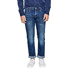 edc by ESPRIT Herren Straight Jeans