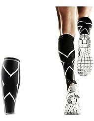 buibao refrigeración deportes Cover pierna rodilla Protector Gear baloncesto fútbol mangas nueva