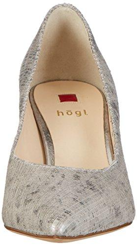 Högl 3-10 6706 1900, Scarpe con Tacco Donna Beige (Taupe1900)