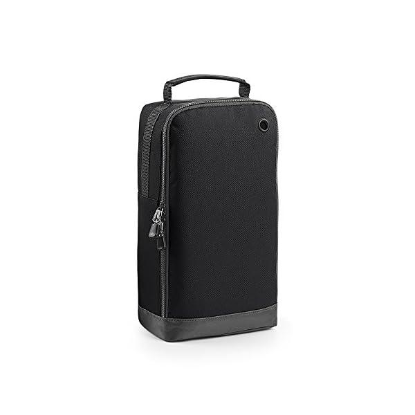 41ZUad5Ga0L. SS600  - BagBase - Bolsa deportiva para zapatos (8 litros)