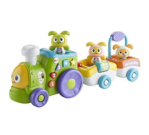Fisher-Price Juguete de Aprendizaje bebé +9 Meses (Mattel)