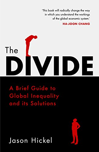 The Divide: A Brief Guide to Global Inequality and its Solutions (English Edition) -