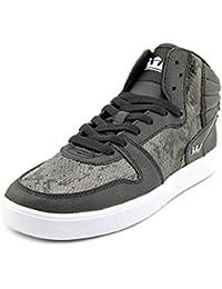 Supra cuttler Low zapatos, color Gris, talla 39