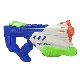 Hasbro-Super-Soaker-B4442EU4-Scatterstrike-Wasserpistole