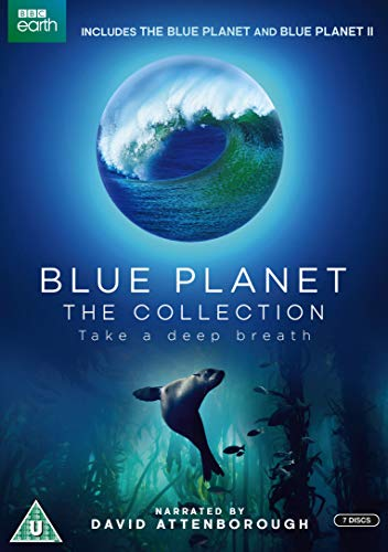 Blue Planet - The Collection [7 DVDs] [UK Import]