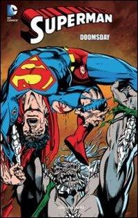 Doomsday. Superman: 6