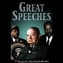 Great Speeches