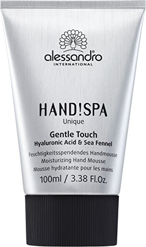 alessandro Hand Spa Gentle Touch Crème pour les mains (1 x 100 ml)