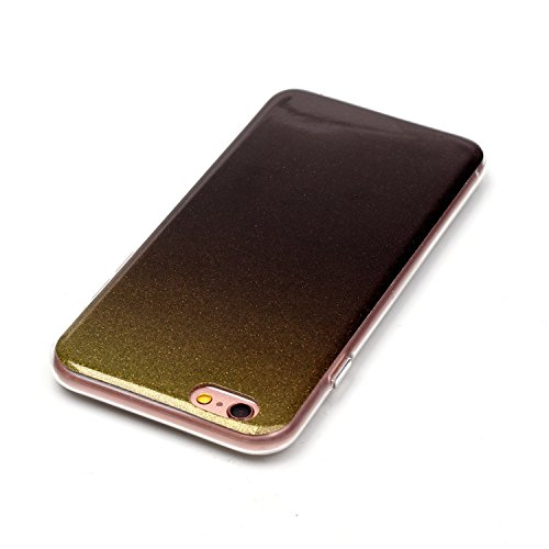 iPhone Case Cover iphone 6s Fall, buntes Muster TPU weichen Fall Gummisilikonhaut Abdeckungsfall für iphone 6s ( Color : O , Size : Iphone 6s ) G