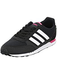 adidas City Racer W, Zapatillas de Deporte Para Mujer