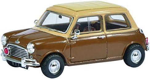 Schuco 450898500 – – – Mini Cooper 1&8239;: 43, beige/marron | Outlet Online Shop  aa5d33