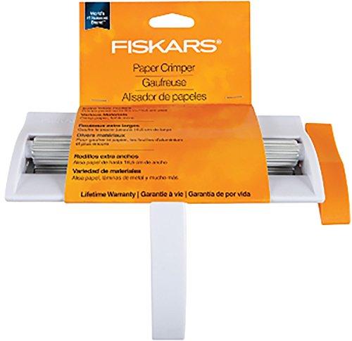 Fiskars 12-93408897 Papierzange