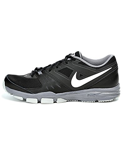 Nike Nike Herren One Wei Herren Schwarz Air Tr Turnschuhe CPxHd7qw