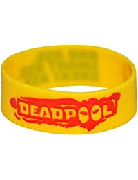 NPRC Casual Wrap Band Rubber Bracelet Fashion Rubber Wrist Band For Women Men - B07CPNHB4C