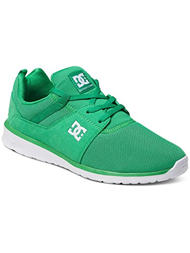Dc Shoes - Heathrow, Sneakers, unisex Vert - Green