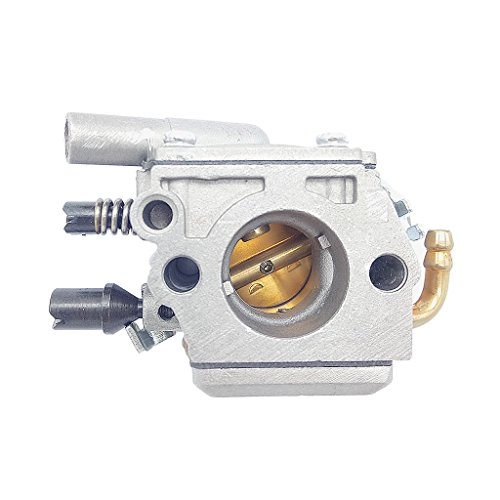 Vergaser Zündkerzen Motor Motorteile Für STIHL 038 MS380 MS381 Kettensägen