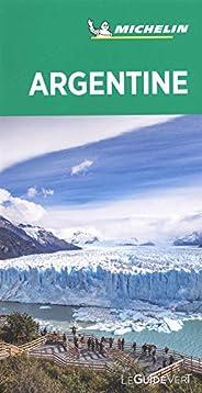 Guide Vert Argentine Michelin