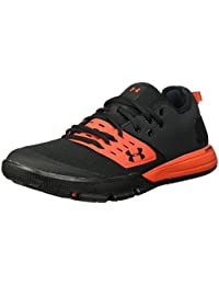Under Armour Men's Ua Charged Ultimate 3.0 Multisport Training Shoes