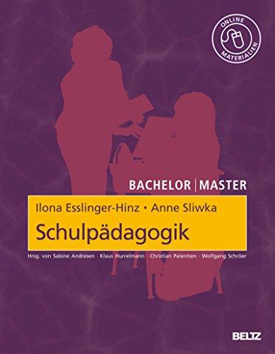 Schulpädagogik (Bachelor | Master)