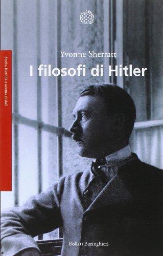I filosofi di Hitler