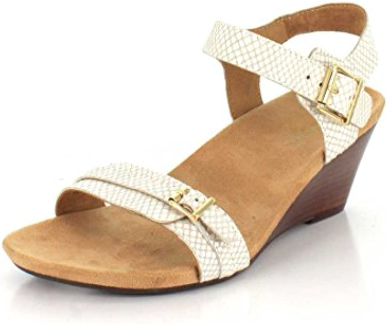 Vionic donna 382 Laurie Noble Noble Noble Leather Sandals | Vendita  | Gentiluomo/Signora Scarpa  6c2e5c