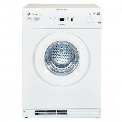 White Knight LPG86A Gas Tumble Dryer