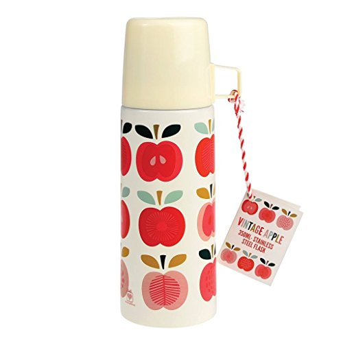 "Thermos - Bouteille isotherme ""Vintage Apple"""