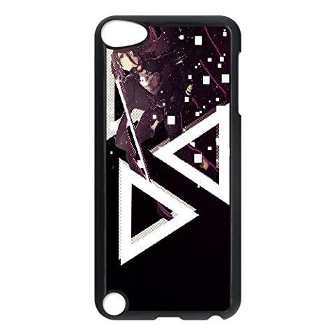 DESTINY For Ipod Touch 5 Csae phone Case Hjkdz234673