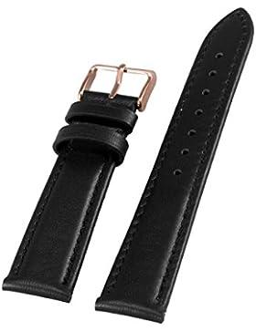 Alienwork Armband Leder schwarz PART-98469L-BK.RG