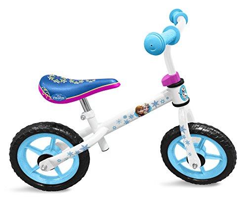 Stamp Frozen Running Bike, Niñas, Multicolored, 2